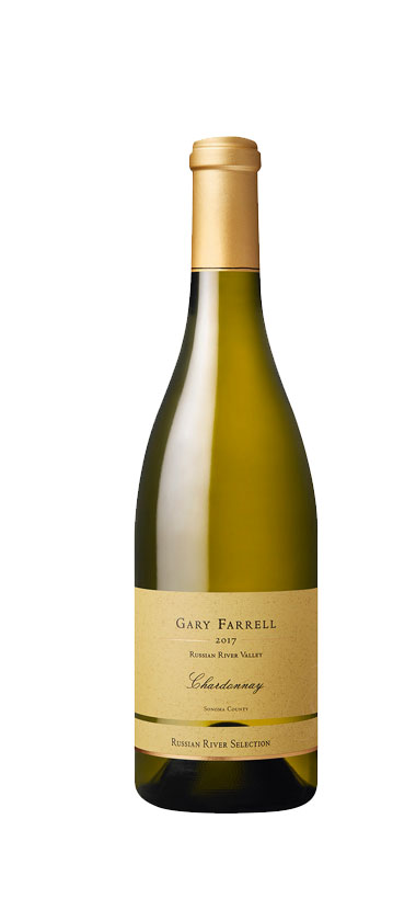 Guy Farrell 2017 Chardonnay Russian River selection