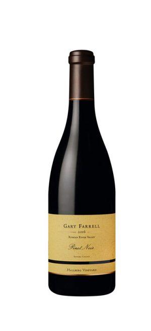 Gary Farrell 2016 Pinot Noir