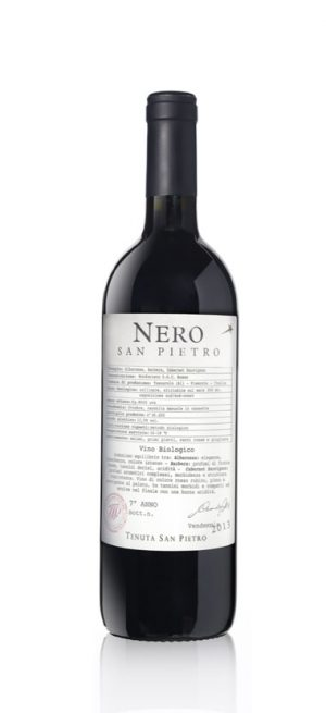 Nero San Pietro Rouge